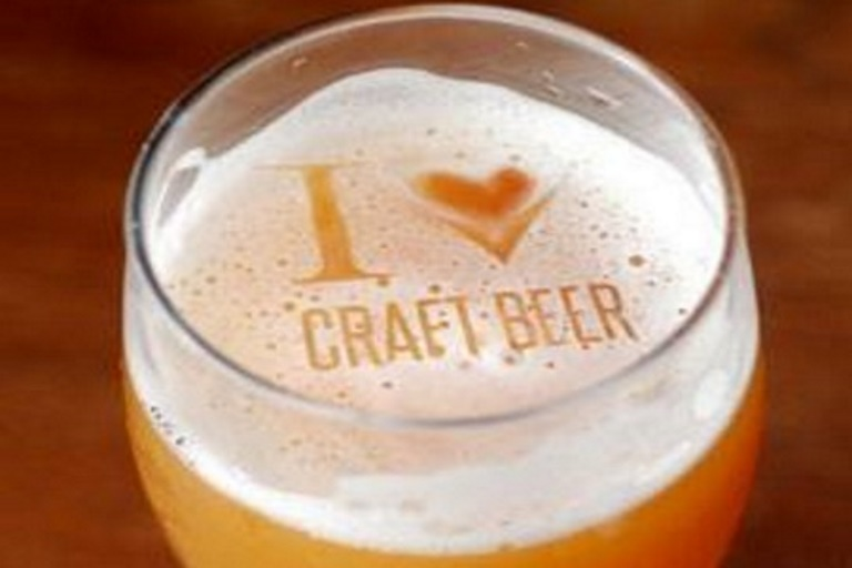Craft Beer & BBQ Festival